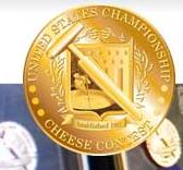 ブラータチーズ!金賞受賞!